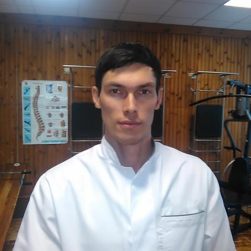 Александр Сахний