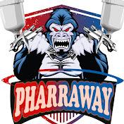 PHARRAWAY net worth