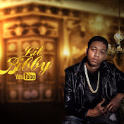 Lil Bibby Official net worth