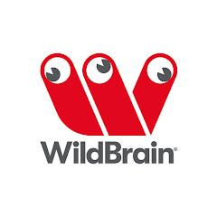 WildBrain - Cartoon Super Heroes