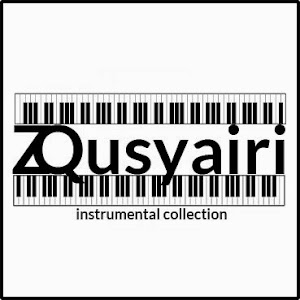 ZQusyairi YouTube channel image