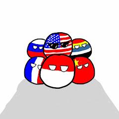Photo Profil Youtube 波蘭球Polandball