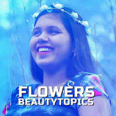 flowers beauty topics