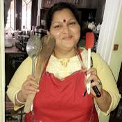 Rakhi kitchen Avatar