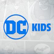 DC ကလေးများ