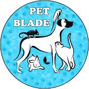 Pet Blade