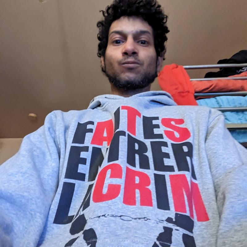 christophe chauvet