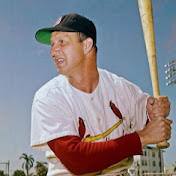 Stan Musial net worth