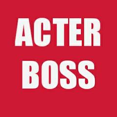 Acter Boss