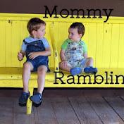MommyRamblingsBlog Avatar
