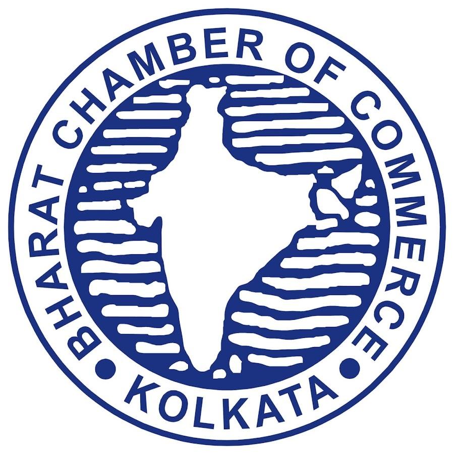 Bharat Chamber of Commerce Logo