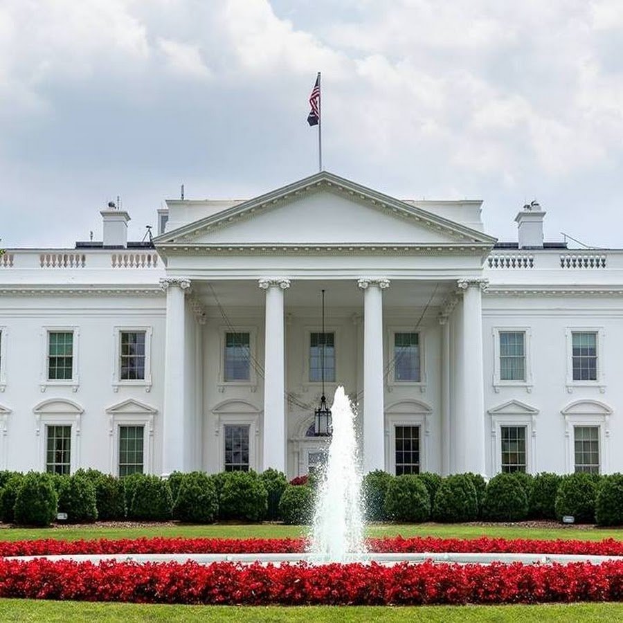 Trump White House Archived - YouTube