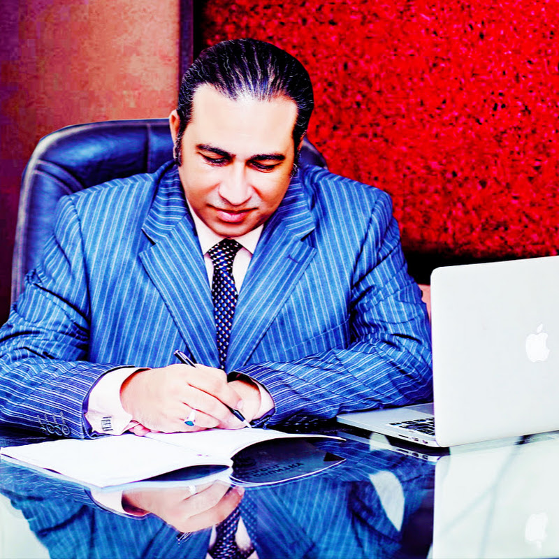 Syed Haider Jafri Official