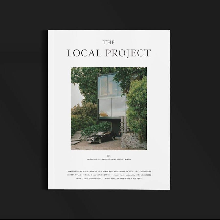 The Local Project   YouTube