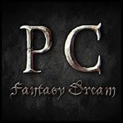 Peter Crowley's Fantasy Dream Avatar
