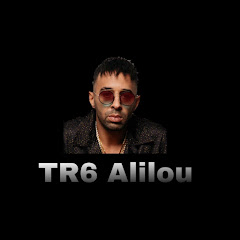 Photo Profil Youtube TR6 Alilou