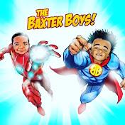 The Baxter Boys Avatar