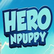 Heronpuppy net worth