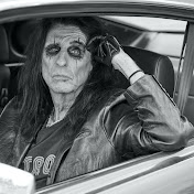 Official Alice Cooper Avatar