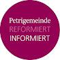 Petrigemeinde Herford