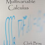 Clark Bray Math Avatar