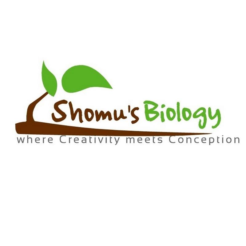 Shomu's Biology
