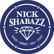 Nick Shabazz Avatar