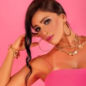 Najla Ferreira net worth