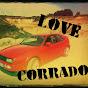Corrado zockt