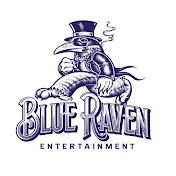 Blue Raven Entertainment Avatar