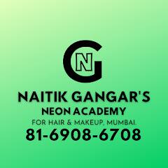 NAITIK GANGAR'S Academy for Hair & Make up