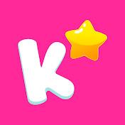 Kitoons in English net worth