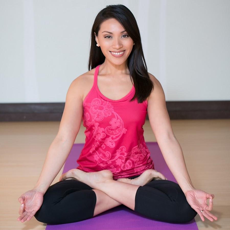 Yoga Upload With Maris Aylward Youtube
