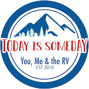 You, Me & the RV net worth