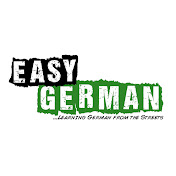 Easy German: Learn German From the Streets! net worth