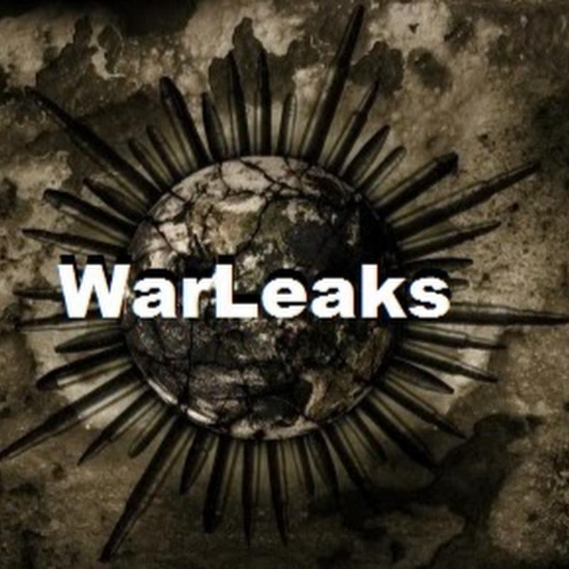 WarLeaks - Military Blog
