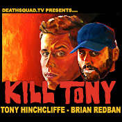 Kill Tony Avatar