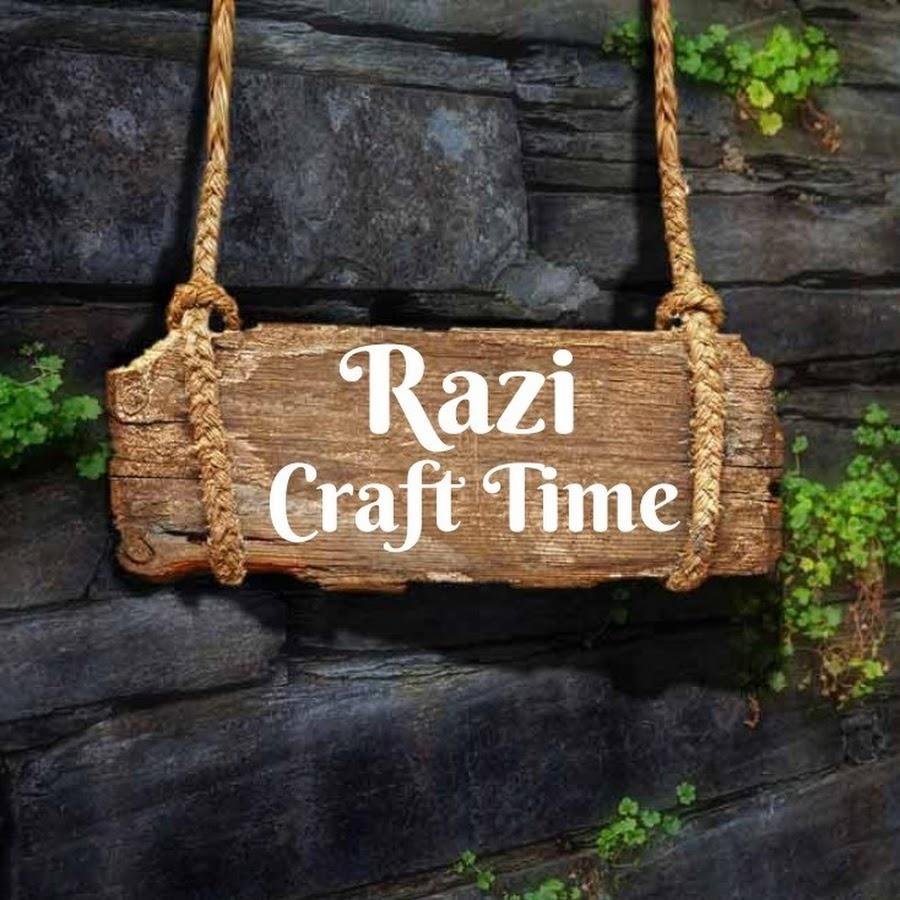 Razi Craft Time