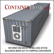 Container Homes net worth