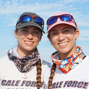 Gale Force Twins net worth