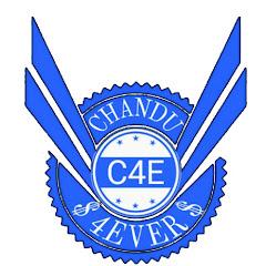 Chandu 4ever