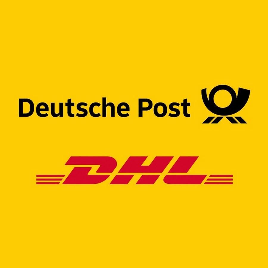 Deutsche Post DHL Group   YouTube