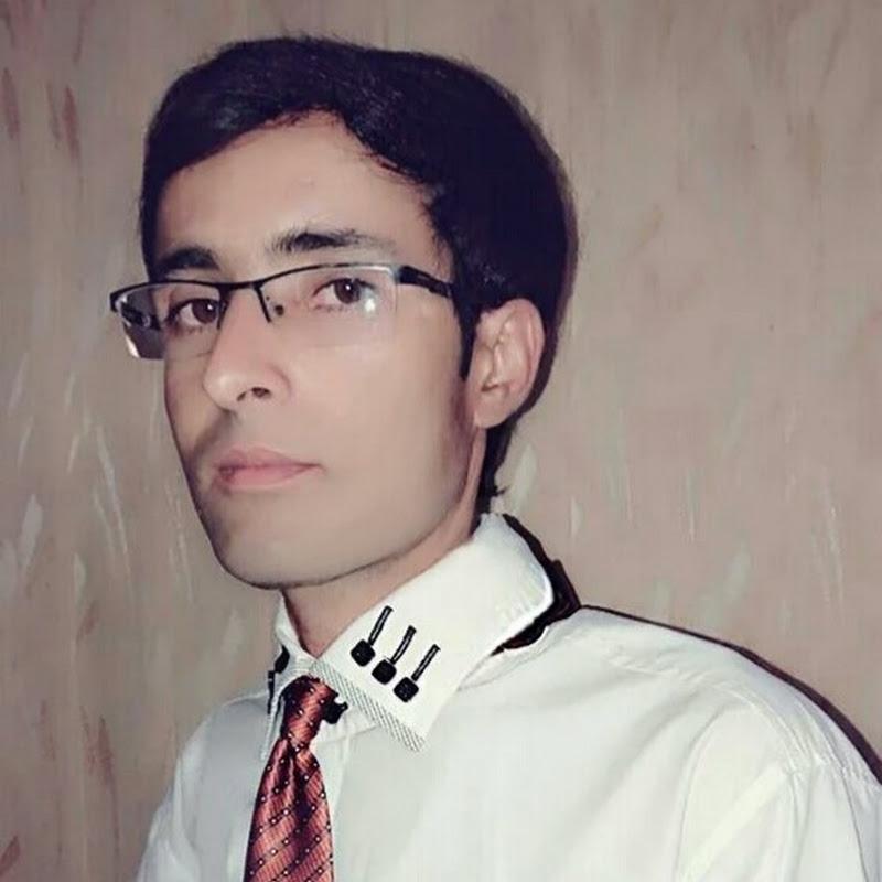 Islamaddin Rashid