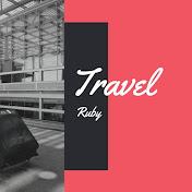 Travel Ruby net worth