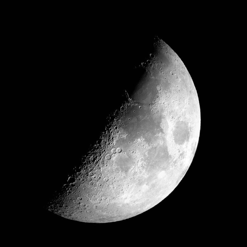 sinister moon