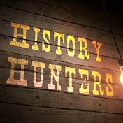 History Hunters net worth