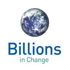 Billions in Change India