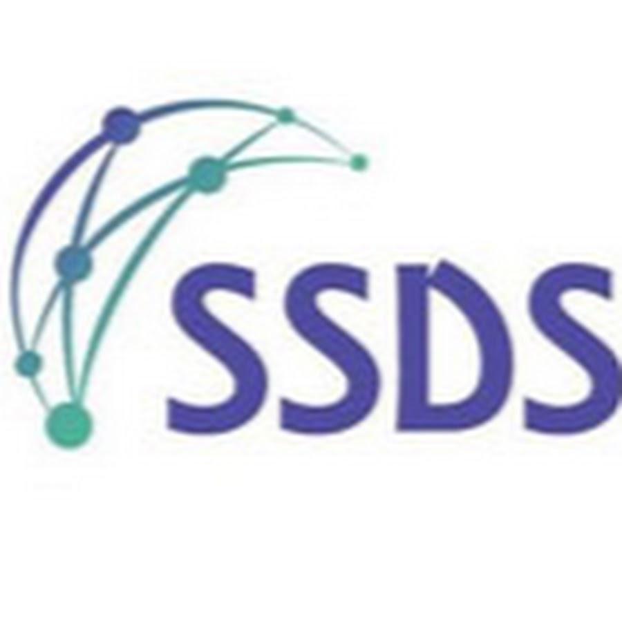 شعار الجمعية السعودية لعلوم البيانات