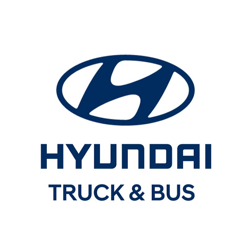 현대 트럭 버스 HYUNDAI TRUCK BUS