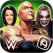 WWE Mayhem Avatar